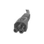 Power Cable Uk 3-pin (27.01218.201)
