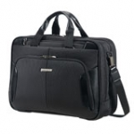 XBR - 15.6in Notebook carrying case - black - 44.5x34x24.5cm