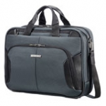 XBR - 15.6in Notebook carrying case - grey