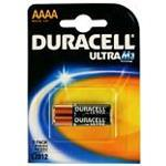Duracell Ultra Power AAAA Batteries 2-pk