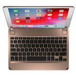 Bluetooth keyboard for iPad - 10.5in - Gold - Spanish